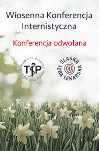 Wiosenna Konferencja Internistyczna